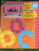 ABC Chicka Boom With Me Book PDF