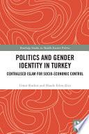 Politics and Gender Identity in Turkey