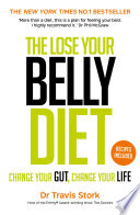 The Lose Your Belly Diet Book