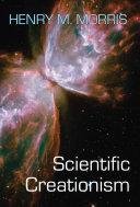 Scientific Creationism Pdf/ePub eBook