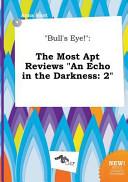 Bull s Eye  Book