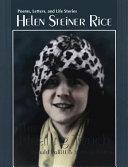 Helen Steiner Rice--the Healing Touch