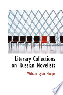 Literary Collections on Russian Novelists.epub