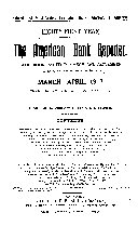 The American Bank Reporter