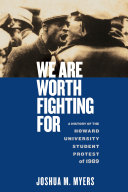 We Are Worth Fighting For [Pdf/ePub] eBook