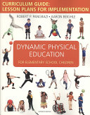Cover of Dynamic Physical Education Curriculum Guide