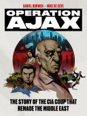 Operation Ajax Book