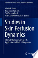 Studies in Skin Perfusion Dynamics Book