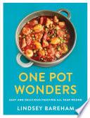 One Pot Wonders Book