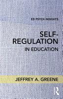 Self Regulation in Education