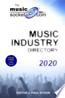 Music Industry Directory 2020