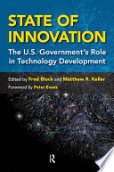 State of Innovation Book PDF