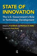State of Innovation Pdf/ePub eBook