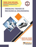 EMERGING TRENDS IN MECHANICAL ENGINEERING  22652