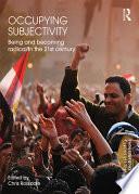 Occupying Subjectivity