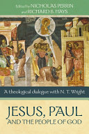 Jesus  Paul and the People of God