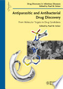 Antiparasitic And Antibacterial Drug Discovery Book PDF