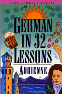 German in 32 Lessons