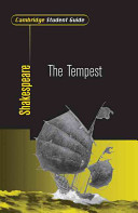 Cambridge Student Guide to The Tempest