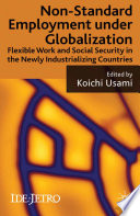 Non standard Employment under Globalization