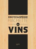 Pdf Encyclopédie Hachette des Vins Telecharger