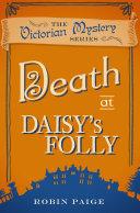 Death at Daisy s Folly
