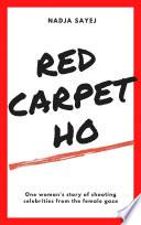 Red Carpet Ho Book PDF