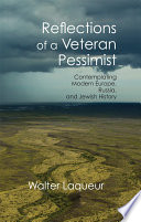 Reflections of a Veteran Pessimist