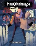 Pdf Bad Blood (Hello Neighbor #4)