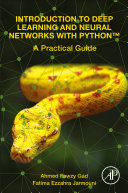 Introduction to Deep Learning and Neural Networks with PythonT Book