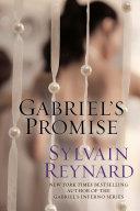 Pdf Gabriel's Promise Telecharger