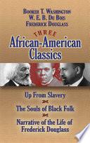 Three African American Classics