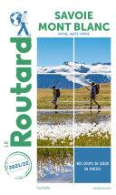 Pdf Guide du Routard Savoie, Mont Blanc 2021-22 Telecharger