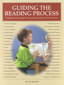 Guiding the Reading Process