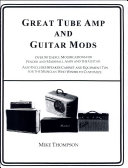 Great Tube Amps and Guitar Mods.