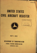 United States Civil Aircraft Register