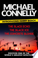 Introducing Harry Bosch