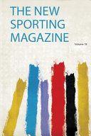 The New Sporting Magazine