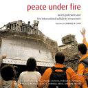 Pdf Peace Under Fire