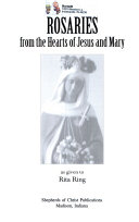 Rosaries from the hearts of Jesus and Mary