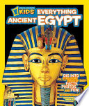National Geographic Kids Everything Ancient Egypt image