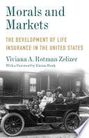Morals and Markets Book