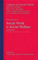 Careers in Social Work Book