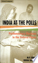 India At The Polls