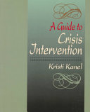 A Guide To Crisis Intervention Book PDF