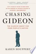 Chasing Gideon