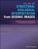 Atlas of Structural Geological Interpretation from Seismic Images Pdf/ePub eBook