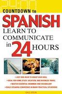 Countdown to Spanish