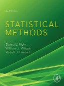 Statistical Methods Pdf/ePub eBook