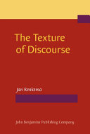 The Texture of Discourse